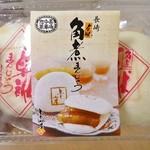 107537330 - 卓袱角煮饅頭