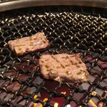焼肉 鉢屋 - 特選レバー