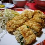 中国料理 福寿 - 料理写真: