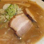 拉麺本家夢屋 - 料理写真:味噌ラーメン