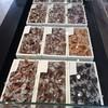 Jacques Genin fondeur en chocolat - 料理写真:ショーケース④
