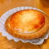 ベイク チーズタルト - 料理写真:チーズタルト