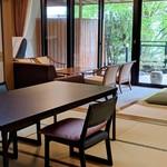 Matsusaki - 特別室