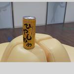 茨木千提寺パーキングエリア(下り線) - ドリンク写真: