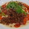 四川担担麺 阿吽 - 料理写真:担々麺 850円 辛さ5 しびれ3