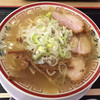 Tanakasobaten - 料理写真:中華そば