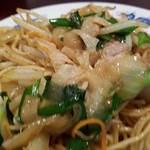 白龍 - カレーの味わい