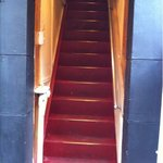 10755749 - 外から見た階段