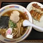東京飯店 - 料理写真: