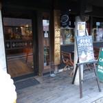 太郎焼総本舗 - 七日町通りにあります