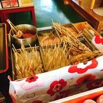 秋食堂 - 料理写真: