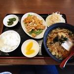 麒麟食堂 - 料理写真: