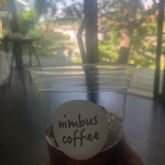ニンバス コーヒー - ドリンク写真: