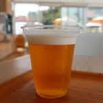カフェ トビッチョ - 生ビール