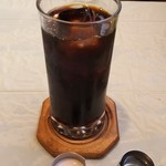ポトス - アイスコーヒー(400円)