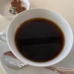 107564086 - おいしかったコーヒー