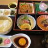 懐風亭 - 料理写真:税込み千円!?の松花堂