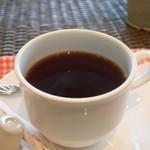 GABO - ブレンドコーヒーアップ