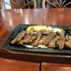 ステーキガスト - 料理写真:最初はイモ付き2人前~☆