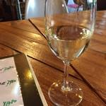 オステリア・ルチアーノ - 白ワイン