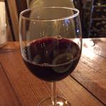 オステリア・ルチアーノ - 赤ワイン