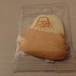フジヤマクッキー -