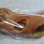 10758106 - ウインナーパン