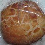 10758109 - チーズパン