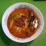 107589853 - 担々麺