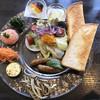 Herb Cafe ST.JOHN'S WORT - 料理写真: