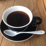 cafe de Fleurus 27 -