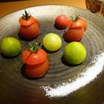 107595331 - フルーツトマト