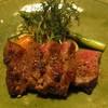 亀の井別荘 - 料理写真:豊後牛