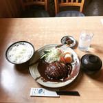 ひなご - 料理写真: