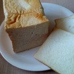 パンのペリカン - 食パン 一斤 2009/01