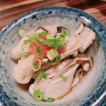 牡蠣ひよっこ商店 - 酢牡蠣