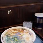 中華ラーメン たぐち - 料理写真: