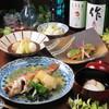 国分寺わだつみ - 料理写真:初夏のコース