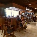 kawara CAFE&DINING - 外観