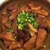 肉のマル正 - 料理写真:家に帰って盛り付けてみました。