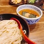 三田製麺所 - つけ麺=(^.^)=いただきまぁす♪