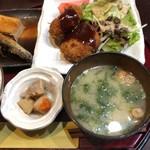 和牛と創作料理 神田 一期屋 -