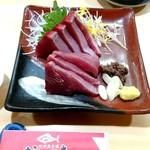 かんてき - 料理写真:モチガツオ 1000円