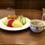 107616815 - [2019/05]オム・コロ(1280円)