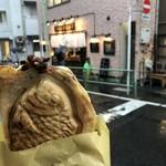 経堂 小倉庵 -