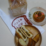 小麦 - 料理写真: