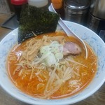 Hokkaidouramenrairaiken - オロチョン、×4倍