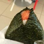 めんたいパーク - 明太おにぎり380円