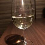 クラフトビール×個室 KIYAMA - 白ワイン