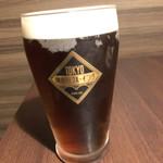 クラフトビール×個室 KIYAMA - 琥珀の時間